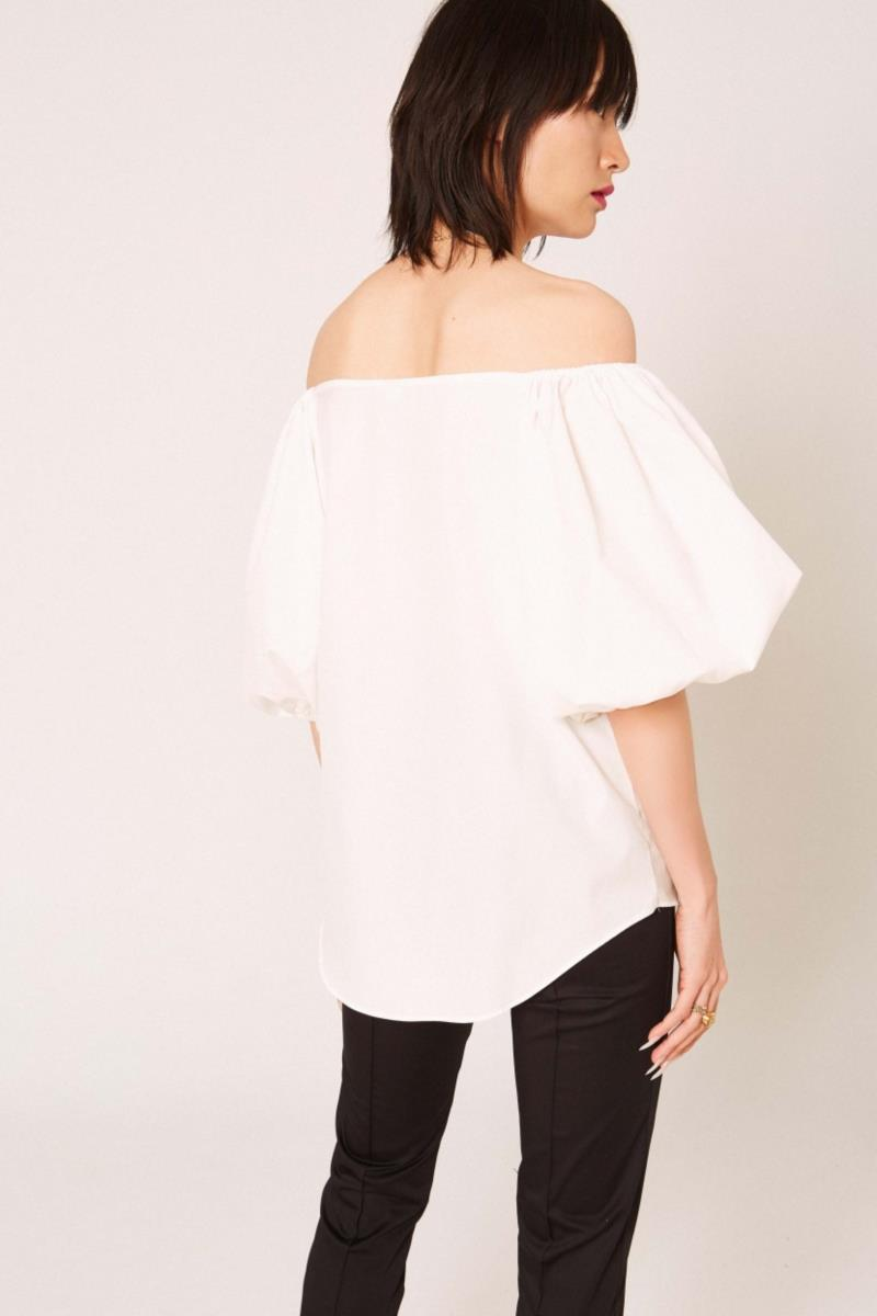 PIO DRESS - BLACK