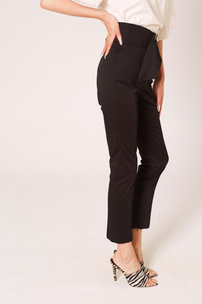 PIO DRESS - NIGHT BLUE